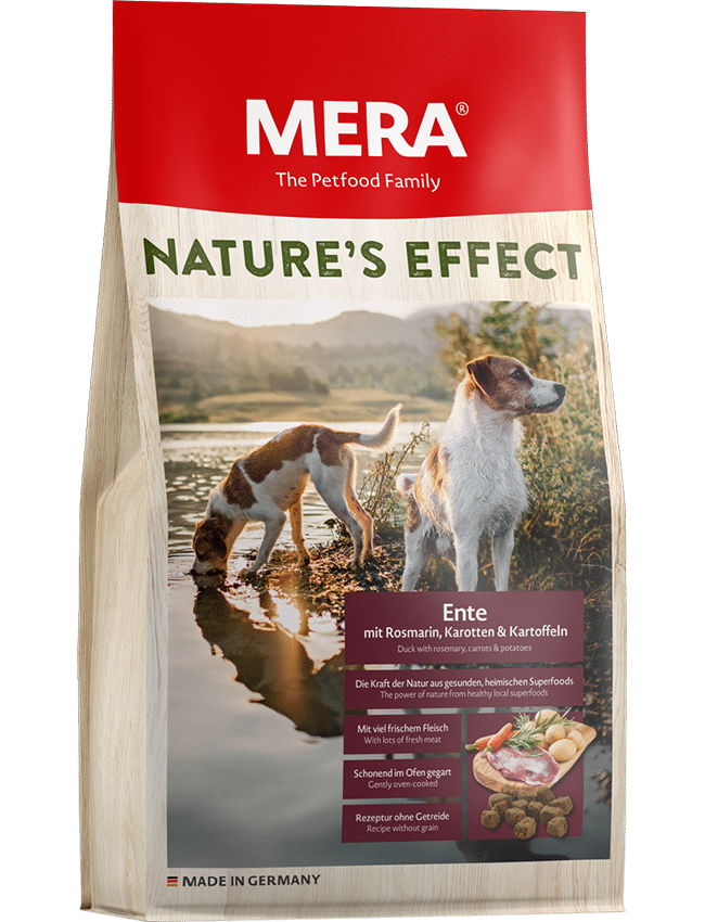 MERA Nature's Effect Duck